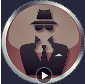 Secret Agent Videos
