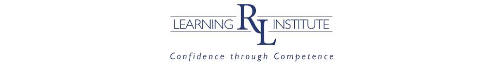 RL Learning Institute Log